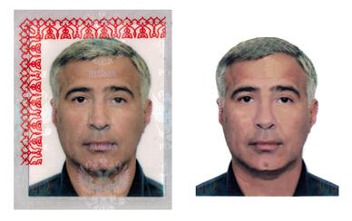 восстановление фотографии на документы
