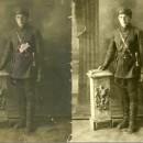 ретушь, восстановление, реставрация старых фотографий